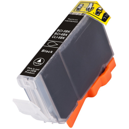 Canon BCI-6BK (4705A003) black ink cartridge