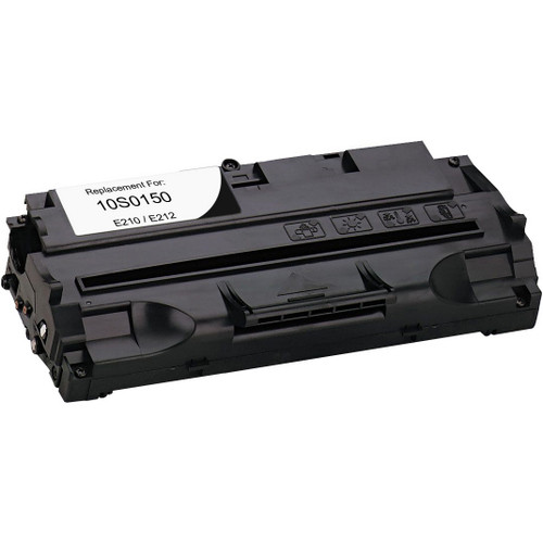 Remanufactured replacement for Lexmark 10S0150 (E210, E212)
