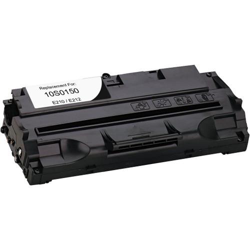 Remanufactured replacement for Lexmark 10S0150 (E210, E212)
