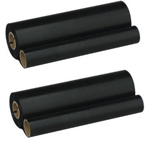 ribbon refill roll for Panasonic KX-FA133 - 2 Pack