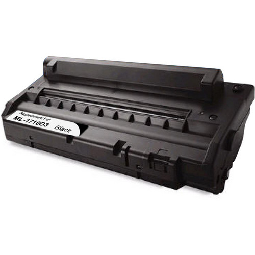 Compatible replacement for Samsung ML-1710D3 black laser toner cartridge