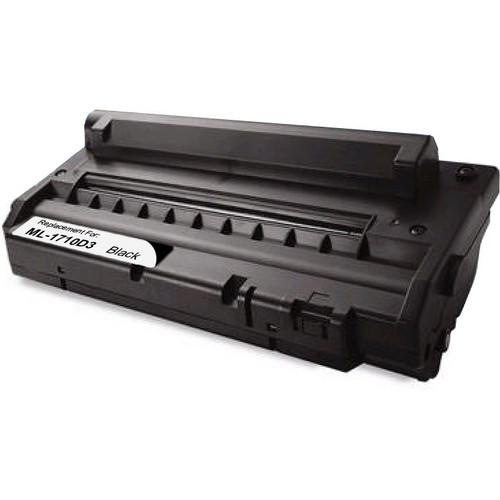 Compatible replacement for Samsung ML-1710D3 black laser toner cartridge