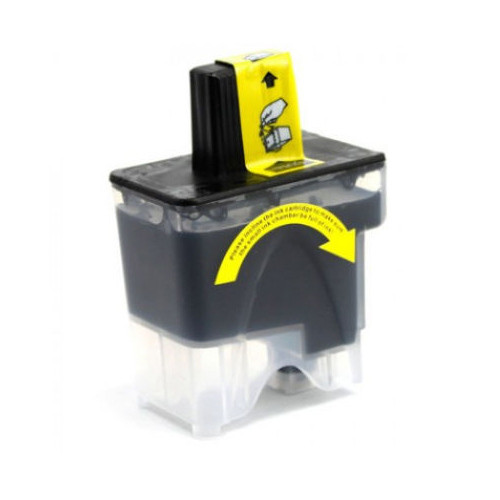 Compatible replacement for Brother LC41Bk black ink cartridge