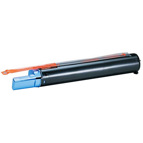 Compatible replacement for Canon GPR-8 (6836A003AA) black laser toner cartridge