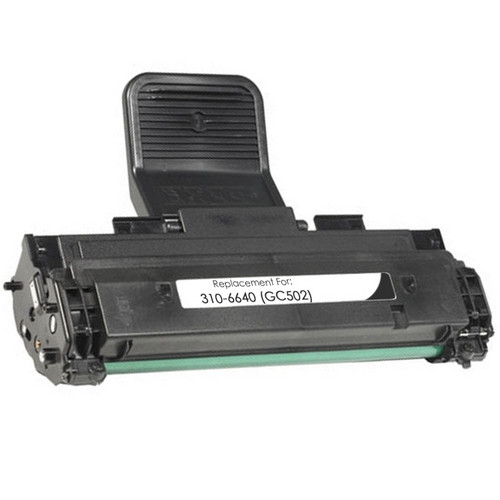 Compatible replacement for Dell 310-6640 (GC502)