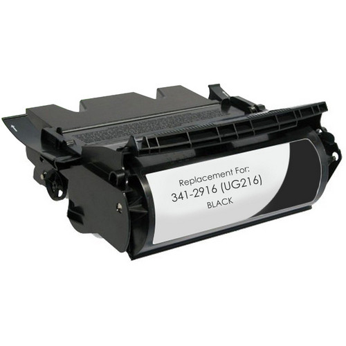 Remanufactured replacement for Dell 341-2916 (UG216)