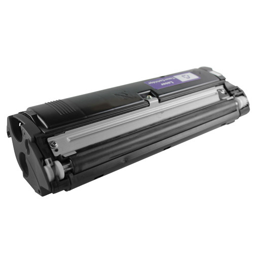 Konica-Minolta 1710517-005 black laser toner cartridge replacement