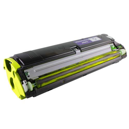 Konica-Minolta 1710517-006 yellow laser toner cartridge replacement