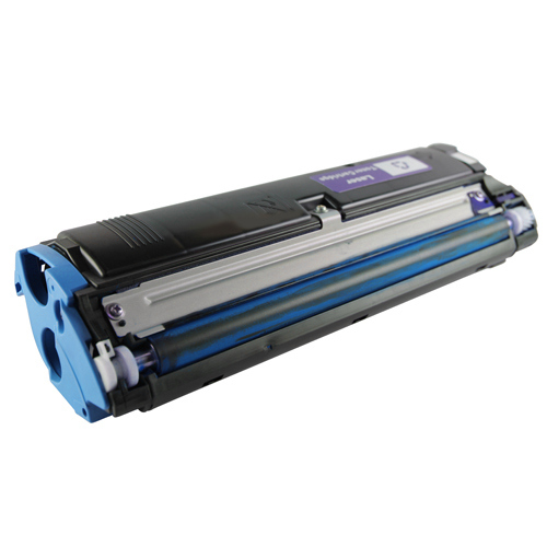 Konica-Minolta 1710517-008 cyan laser toner cartridge replacement