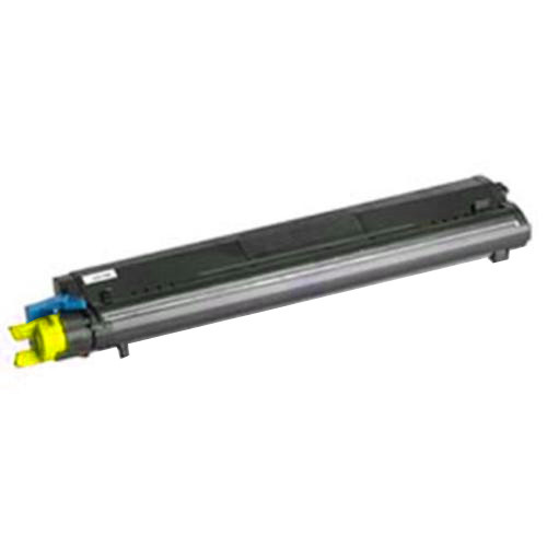 Konica-Minolta 1710530-002 yellow laser toner cartridge replacement