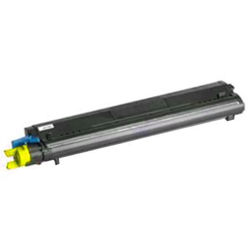 Konica-Minolta 1710530-002 yellow laser toner cartridge replacement
