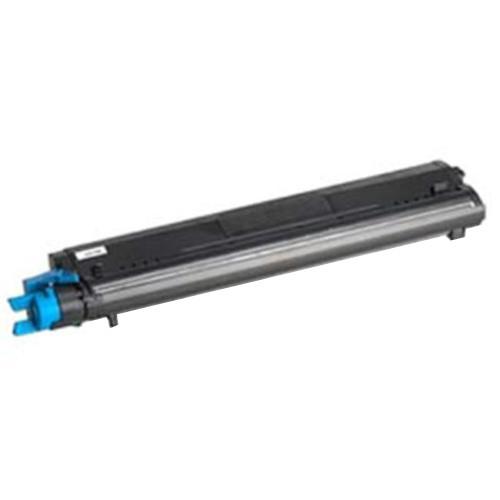 Konica-Minolta 1710530-004 cyan laser toner cartridge replacement