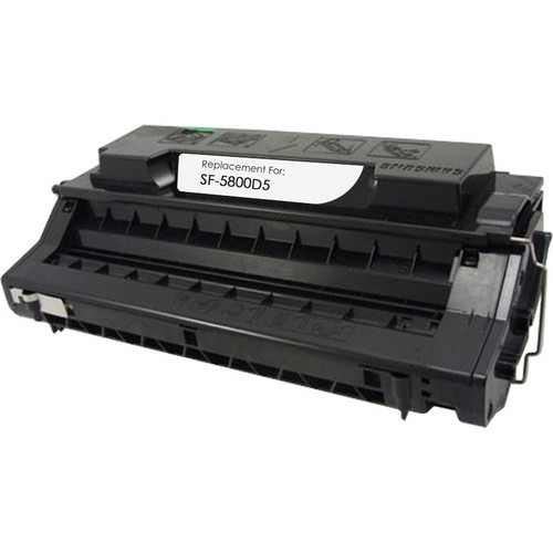 Samsung SF-5800D5 black laser toner cartridge