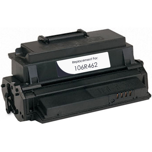 Xerox 106R462 black laser toner cartridge