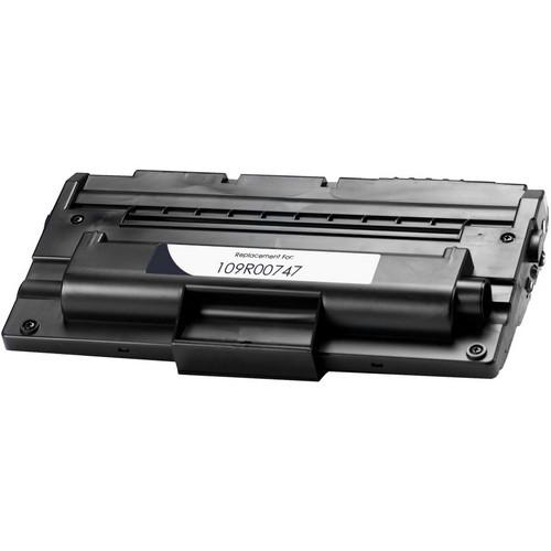 Xerox 109R00747 black laser toner cartridge