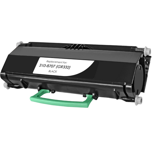 Compatible replacement for Dell 310-8707 (GR332)
