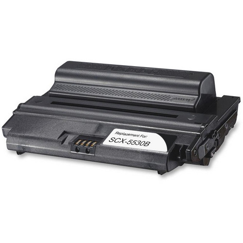 Compatible replacement for Samsung SCX-5530B black laser toner cartridge