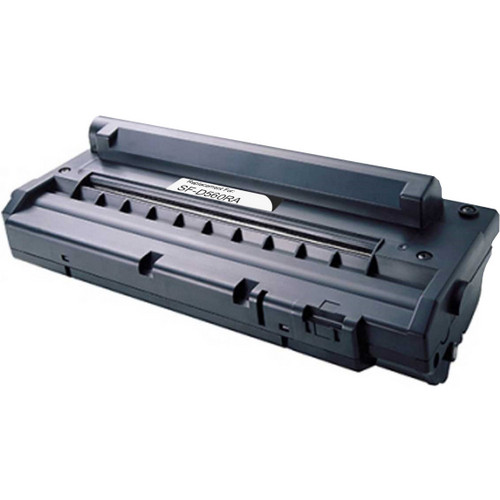 Remanufactured replacement for Samsung SF-D560RA black laser toner cartridge
