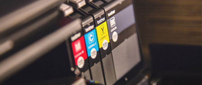 Printer Ink: How to Make Ink Cartridges Last
