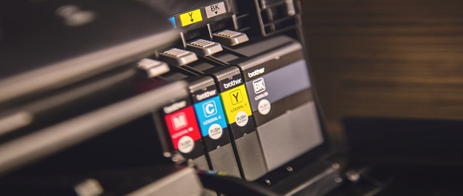 Ink Cartridge Printer Chips: Let the Chips Fall Where They May