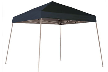 10x10 Slant Leg Pop-Up Canopy