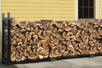 12 ft. Ultra Duty Firewood Rack