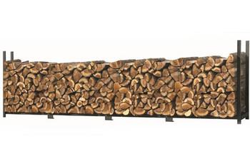 16 ft. Ultra Duty Firewood Rack