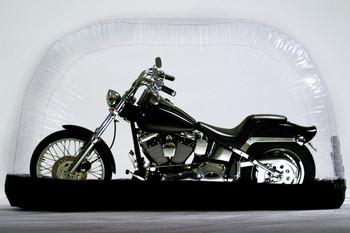 Bike Capsule 8' Indoor