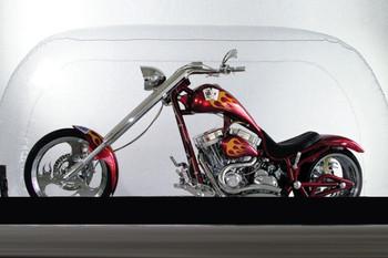 Bike Capsule 12' Indoor