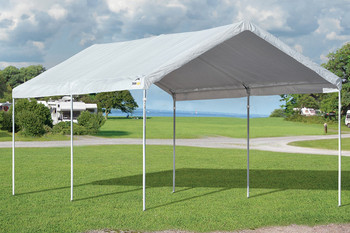 Accelaframe Canopy 10x20 White Cover