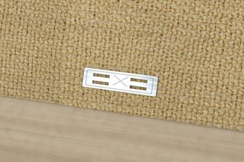 Shade Cloth Wood Fasteners