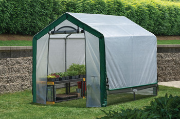 Organic Growers Greenhouse  6x8x6'6""