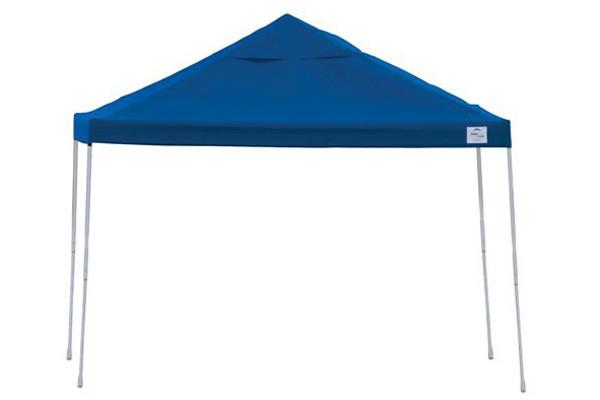 12x12 Straight Leg Pop-Up Canopy