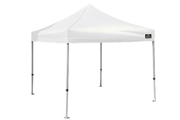 10x10 Alumi-Max Pop-Up Canopy White