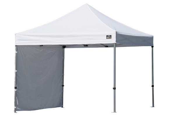 Alumi-Max Pop-Up Canopy Solid Wall Panel White