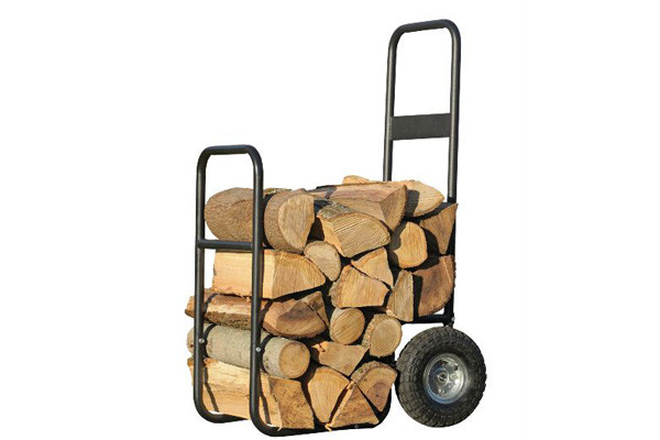 Haul It Wood Mover