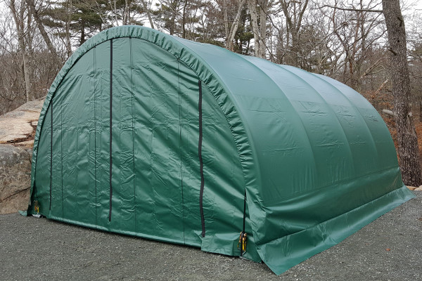 ShelterTech SP Series Photo Gallery