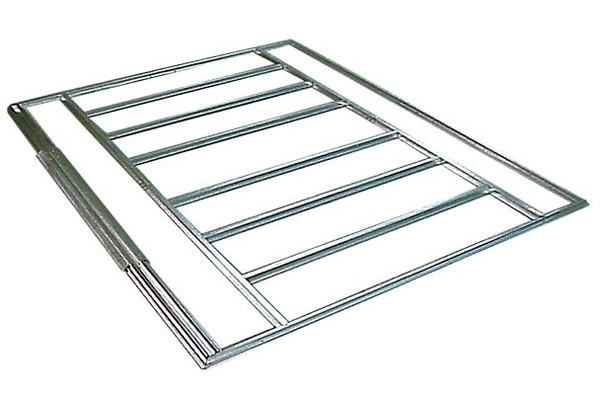 Floor Frame Kit for 8x8, 10x7, 10x8, 10x9 and 10x10