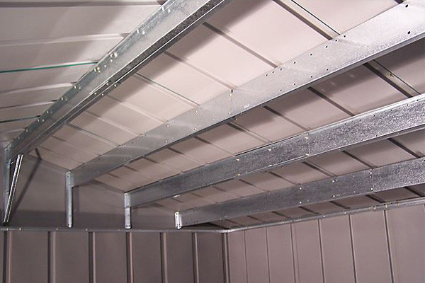 Roof Strengthening Kit for 6x5 & 8x6