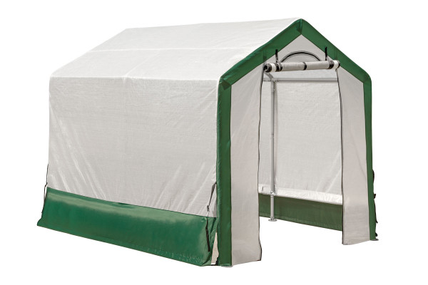 "Organic Growers Greenhouse  6x8x6'6"""