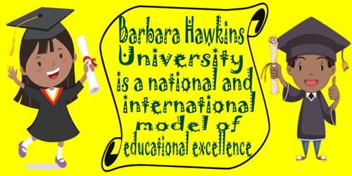 Barbara Hawkins Elem.