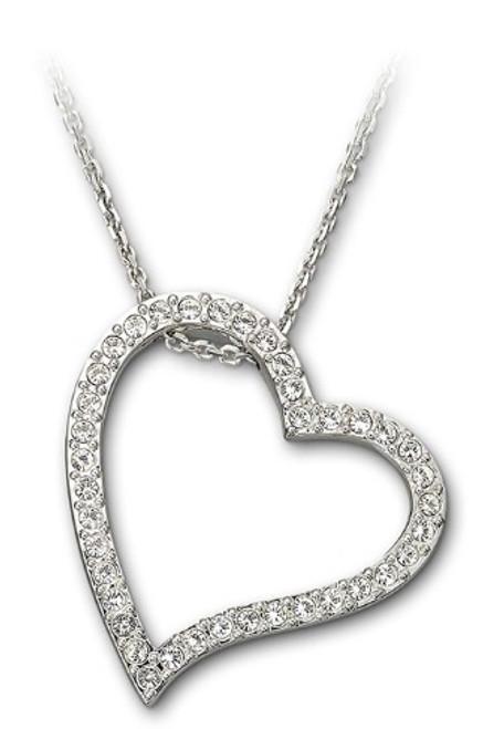 Swarovski crystal | pendant | Positive Stationery and Gifts | Jewelry