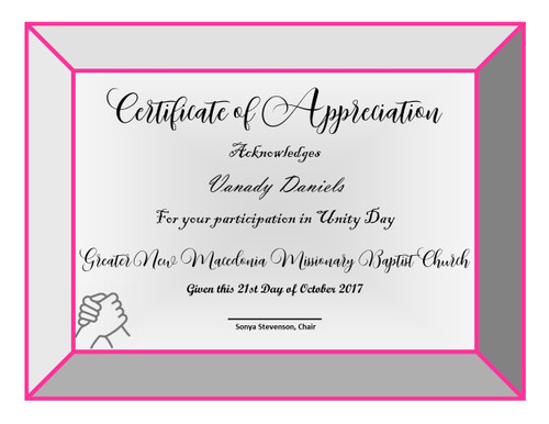 certificates promotion certificates honor roll certificates