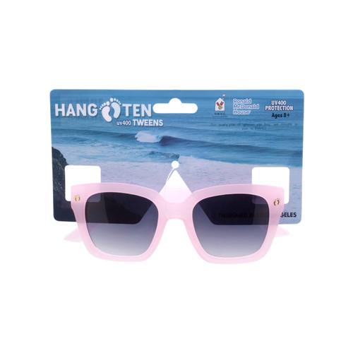 8fbac7f54eb5 Hang Ten Tweens Sunglasses