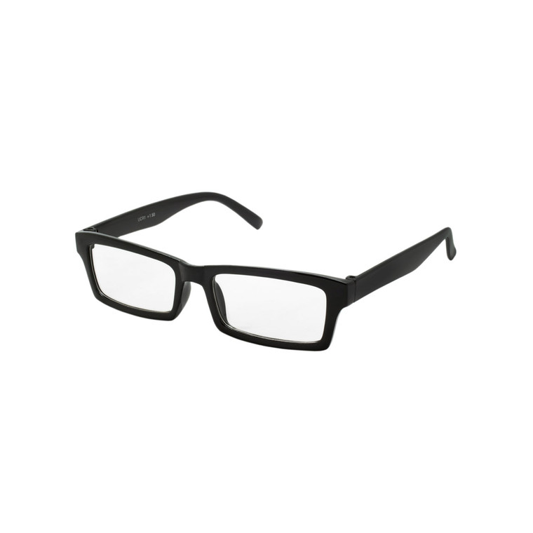 Men's Square Readers