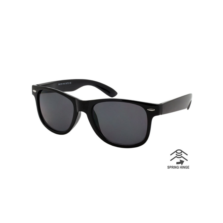 W11 Classic Eyewear With Spring Hinge