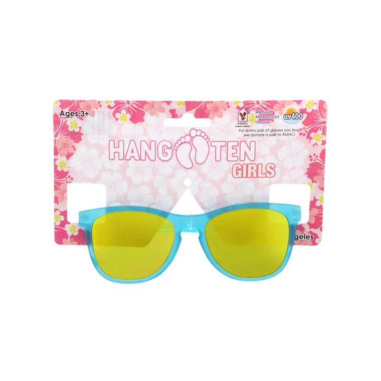 Hang Ten Kids Sunglasses with Hang Card