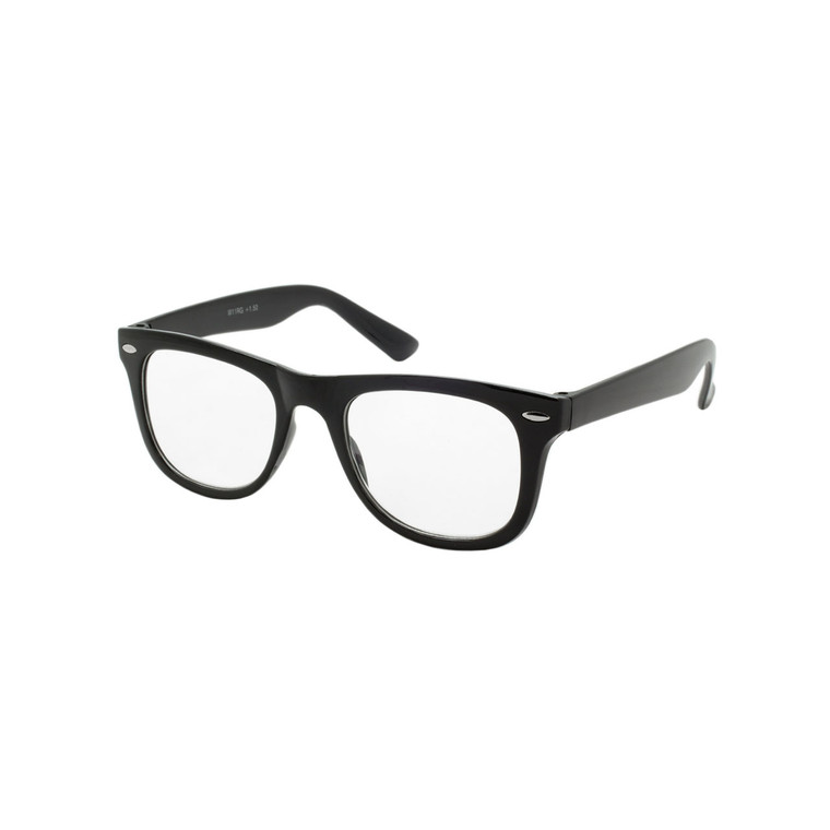 Unisex Georgio Caponi Classic W11 Reading Glasses