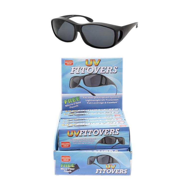 UV Fitover Sunglasses