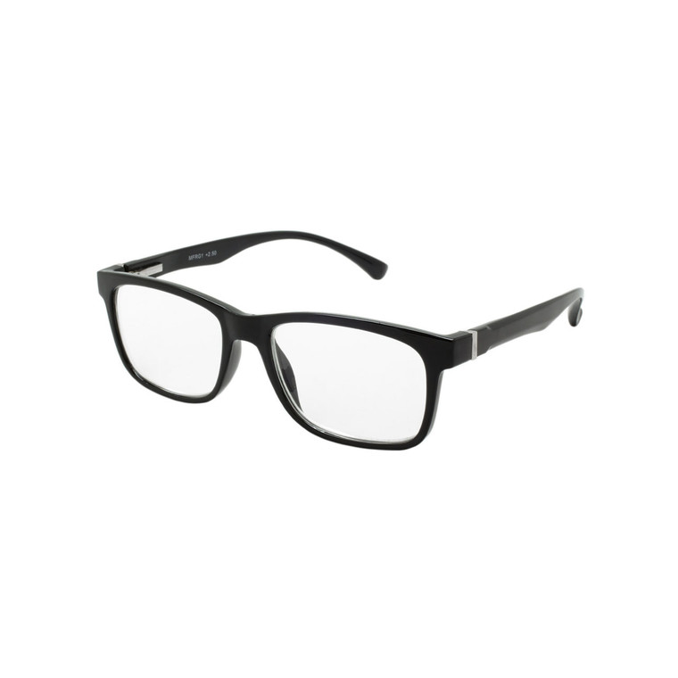 Men's Fashion Reading Glasses With Spring Hinge